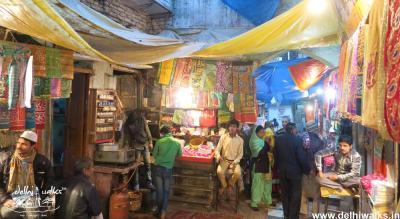 Nazm-E-Nizamuddin | Delhi Walks