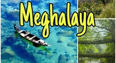 Sumeru Trekkers Diwali Special Tour to Meghalaya on 23-28 Oct 19