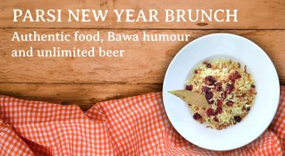 Parsi New Year Brunch