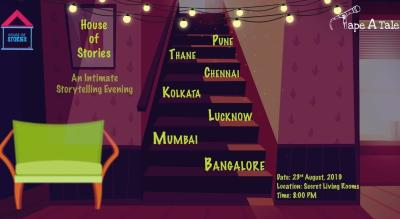 House of Stories (Thane Edition)