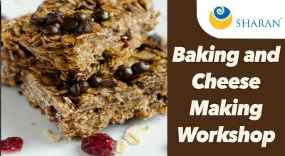 Baking and Cheese Making Workshop