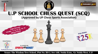 School Chess Quest (SCQ)