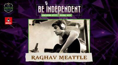 Be Independent! Homegrown Artists. Original Music, Bangalore