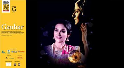 GAUHAR | The Hindu Theatre Fest