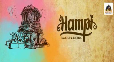 Hampi Backpacking