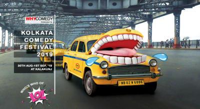 The Comedy Hour | Kolkata Comedy Festival