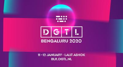 Pre-Register for DGTL Bengaluru 2020