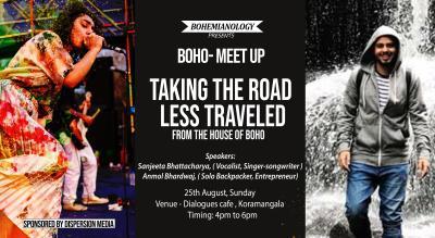 Bohemianology : Boho meet-up
