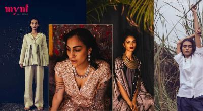 Fashion Photography Workshop with Nayantara Parikh