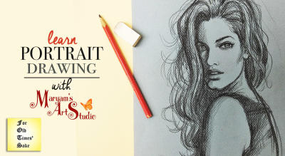 Learn Portrait Drawing