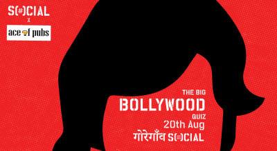 Social x Ace of Pubs: The Big Bollywood Quiz | Goregaon Social