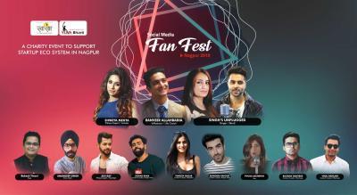 Social Media Fan Fest 2019