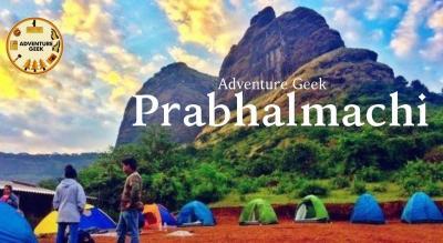 Night Trek to Prabhalmachi