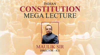 Mega Lecture on Indian Constitution