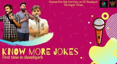 Know More Jokes