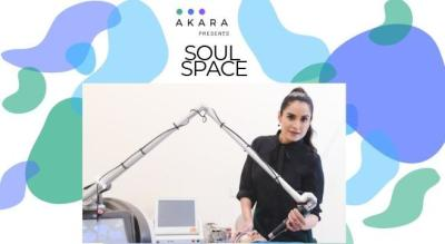 Beauty Wellness Talk - Soul Space by Akara