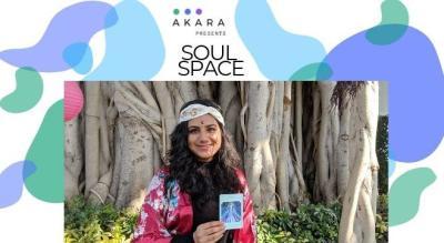 Holistic Talk - Soul Space by Akara