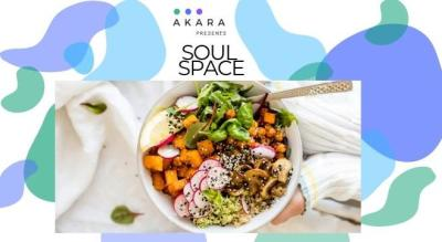 Become your own Buddha - Soul Space by Akara
