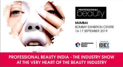 Professional Beauty Mumbai 2019