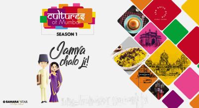 Cultures of Mumbai – Parsi Food Festival