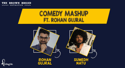 Comedy mashup ft. Rohan Gujral