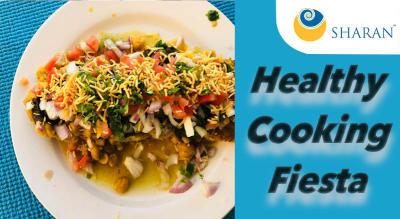 Healthy Cooking Fiesta