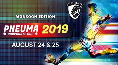 Pneuma Corporate Cup 2019