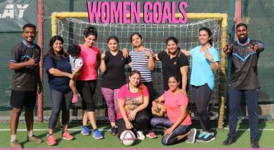 Women Goals