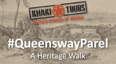 #QueenswayParel by Khaki Tours
