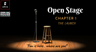 """Open Stage 