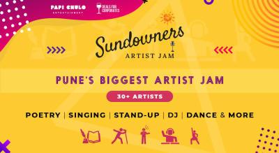 Sundowner Artist Jam