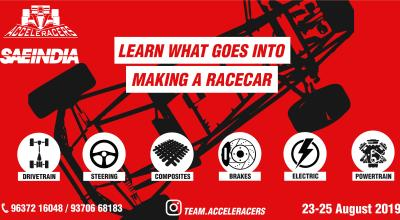 RaceCar Design Workshop