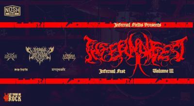 Infernal Fest Volume-III
