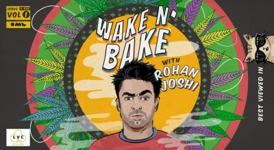 Wake & Bake - Goa