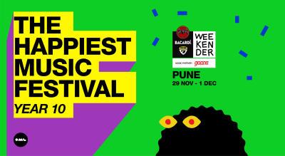 56 Music events in Mumbai   Explore & buy tickets online