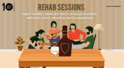 Rehab Sessions