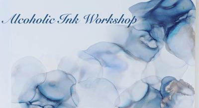 Alcoholic Ink Workshop