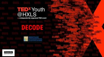 TEDxYouth@HXLS