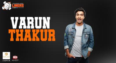 Punchliners Comedy show ft. Varun Thakur | Jaipur