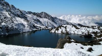 Brahmatal Trek | Justwravel