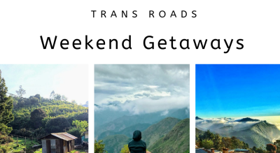 Kodaikanal Weekend Getaway | Trans Roads
