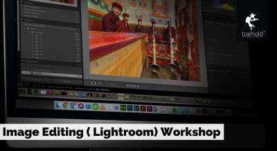 Digital Post Processing (Lightroom) Workshop, Bengaluru