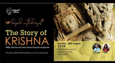 Story Of Krishna - Beyond Mythologies18