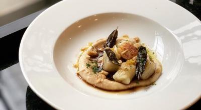 Amalfi Inspired Dinner