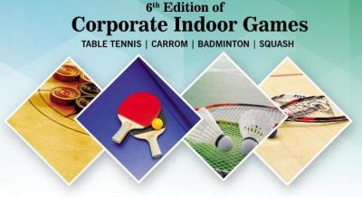Corporate Indoor Games 2019
