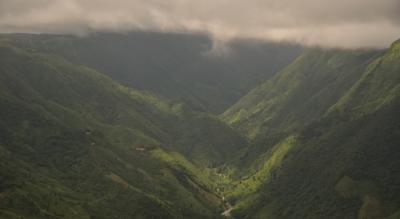 Backpackers trip to Meghalaya | Justwravel