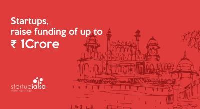 Startup Jalsa Pitch Sessions 2019 | Delhi