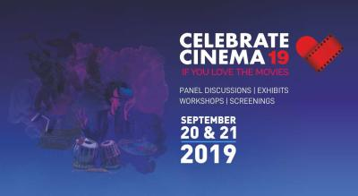 Whistling Woods International - Celebrate Cinema 19