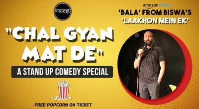 Comedy House: Chal Gyan Mat De