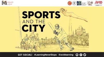 Multipolis Mumbai: Sports and the City